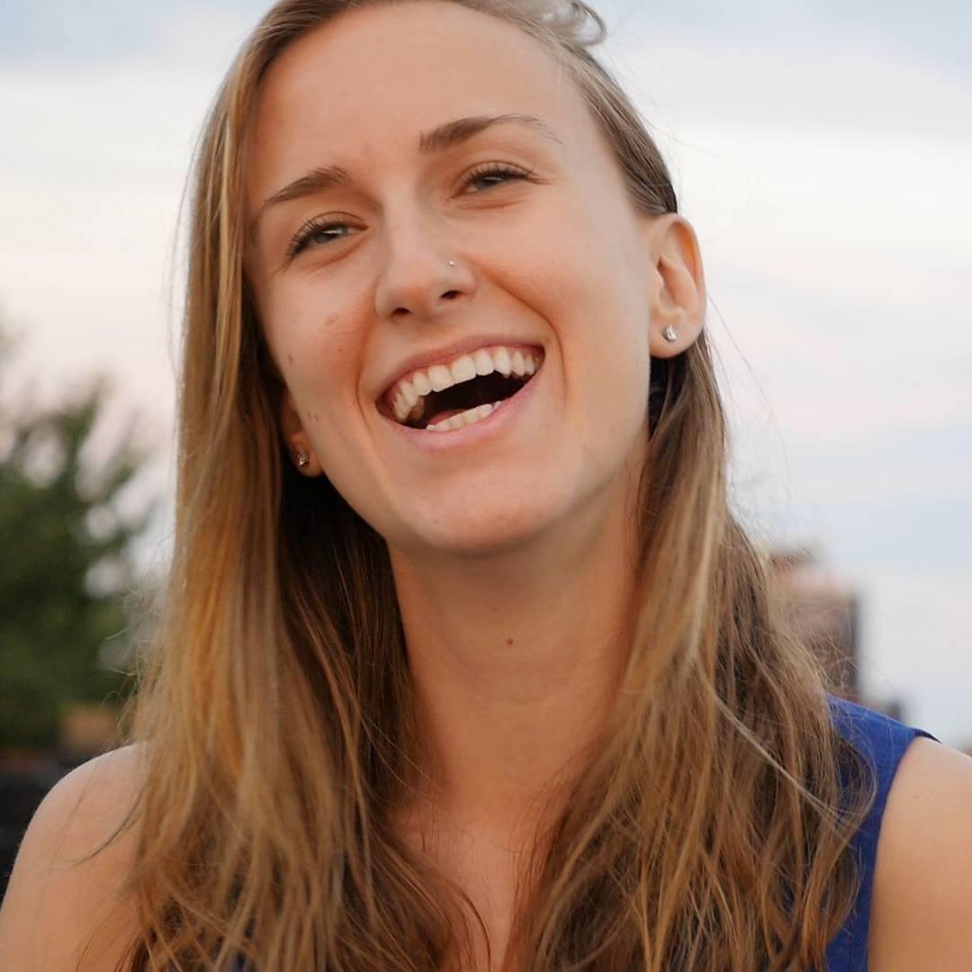 Jenn Lishansky - Moderator