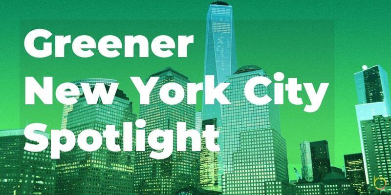 Greener New York City