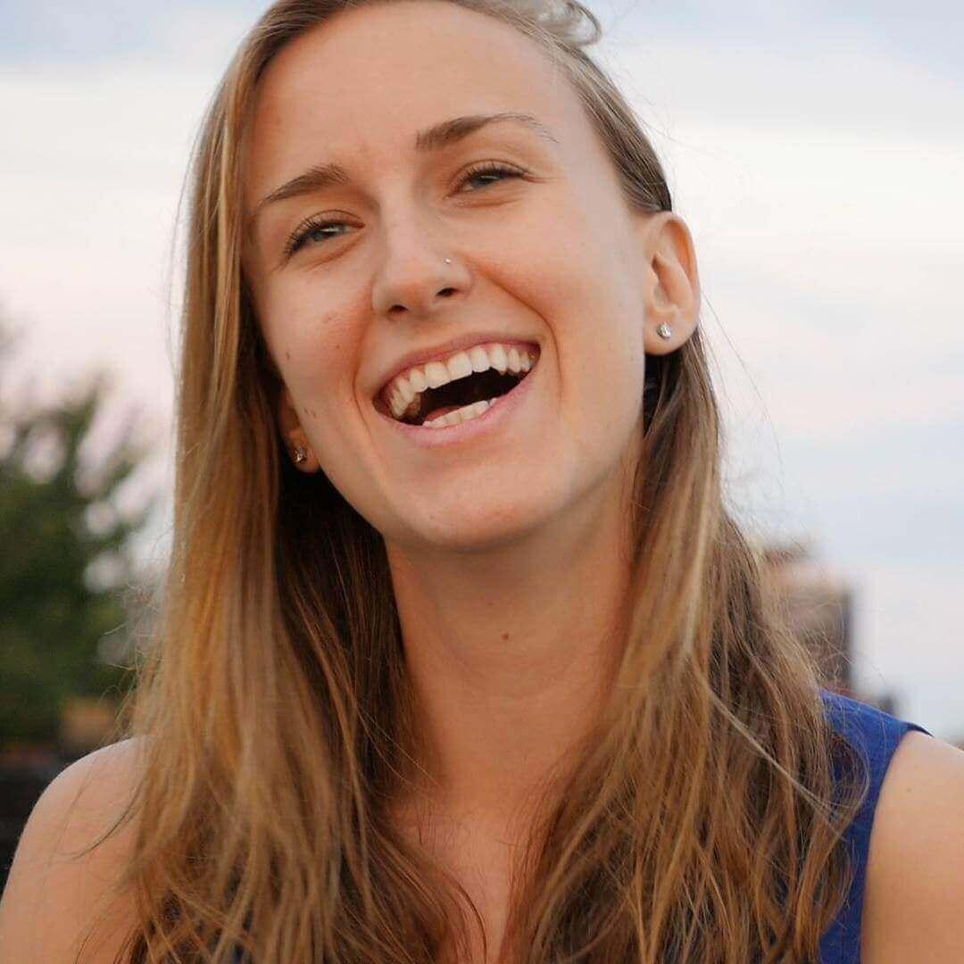 Jenn Lishansky