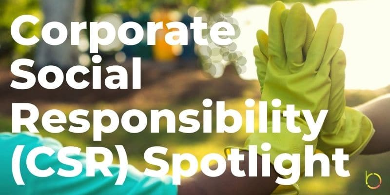 Corporate Social Responsibility Spotlight