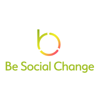 Be Social Change Logo