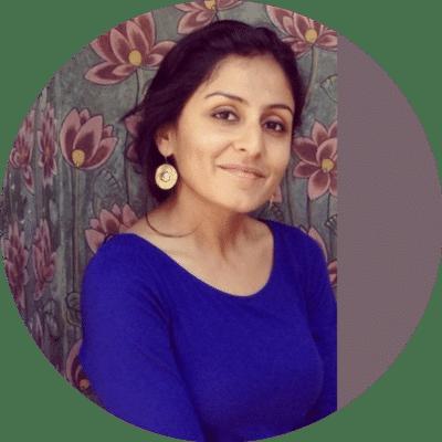 Chandani Punia - Moderator