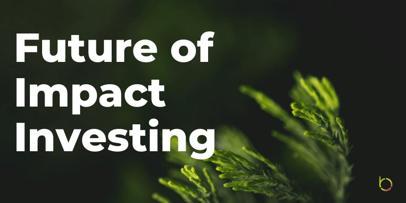 Future of Impact Investing Hero