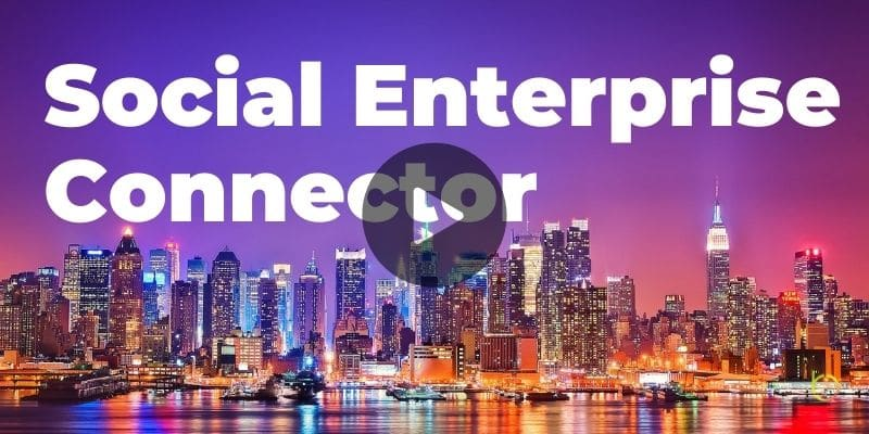 Social Enterprise Connector