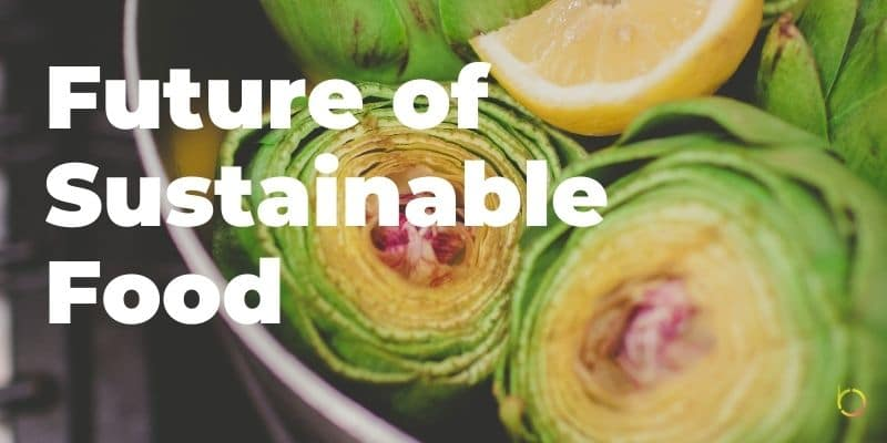 Future of Sustainable Food