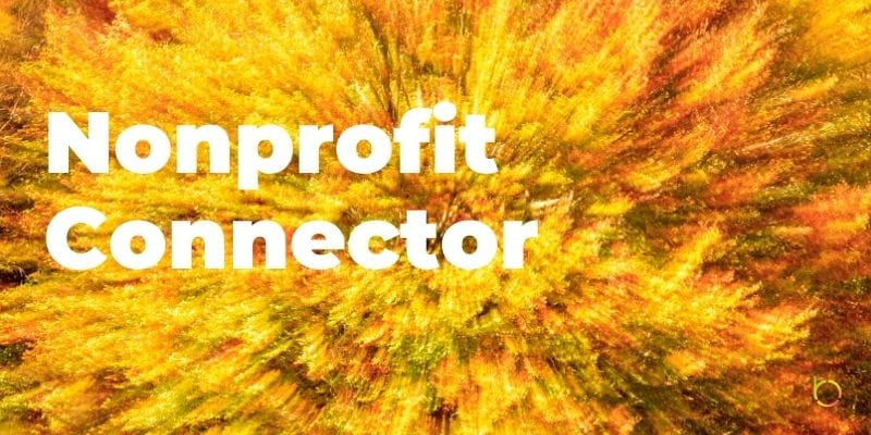 Nonprofit Connector