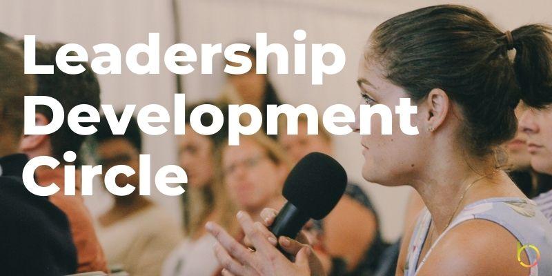 Leadership Development Coaching Circle