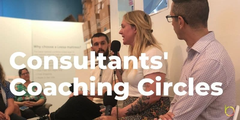 Consultants Coaching Circle
